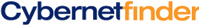 The official Cybernetfinder Corporation logo