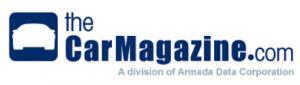 TheCarMagazine.com Logo