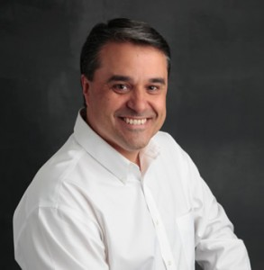 A photo of Armada Data Corporation's former President and Co-founder Paul Timoteo