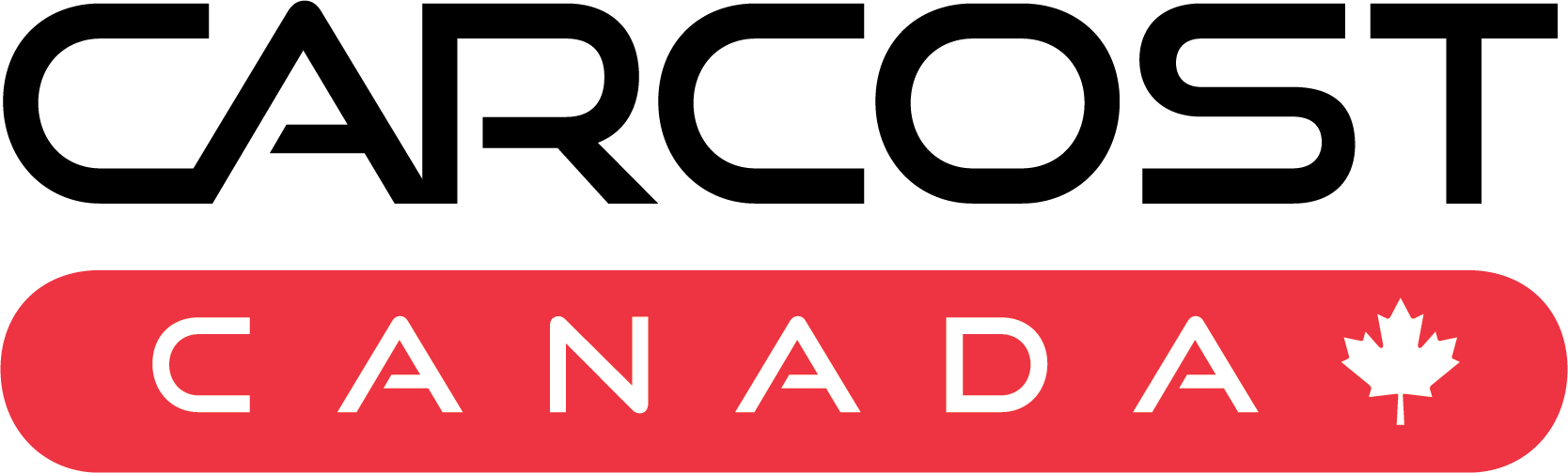 CarCostCanada® Logo 2018 Version